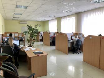 Kол-центр ПрАТ Кіровоградобленерго  відзначає свій 7 рік існування.
