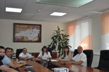 збори первинної профспілкової  організації