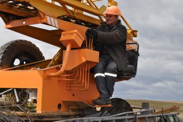 170 мільйонів гривень інвестицій в розвиток електромереж області